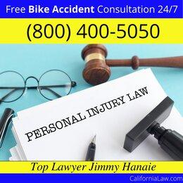 Best Cressey Bike Accident Lawyer