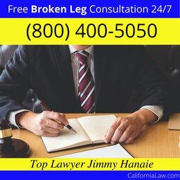 Best Del Mar Broken Leg Lawyer