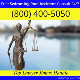 Best Descanso Swimming Pool Accident Lawyer