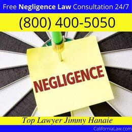 Best Folsom Negligence Lawyer