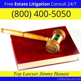 Best Foster City Estate Litigation Lawyer