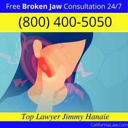 Best Garden Grove Broken Jaw Lawyer