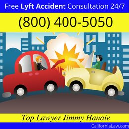 Best Grass Valley Lyft Accident Lawyer