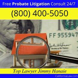 Best Half Moon Bay Probate Litigation Lawyer