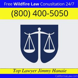 Best Holy City Wildfire Victim Lawyer
