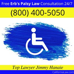 Best Inyokern Erb's Palsy Lawyer