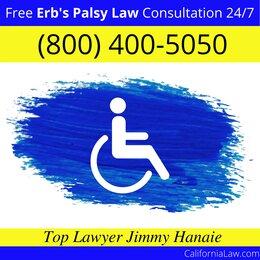 Best Los Gatos Erb's Palsy Lawyer