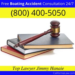 Best Los Molinos Boating Accident Lawyer