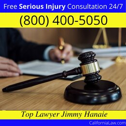 Best Mountain Center Serious Injury Lawyer