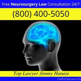 Best Neurosurgery Lawyer For Sutter Creek