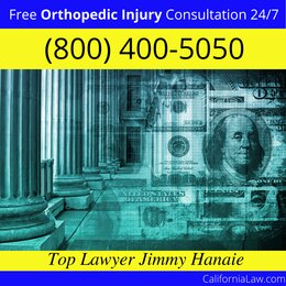 Best Orthopedic Injury Lawyer For Kingsburg