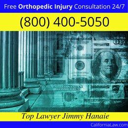 Best Orthopedic Injury Lawyer For La Crescenta