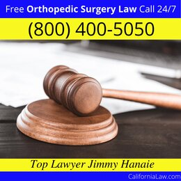 Best Orthopedic Surgery Lawyer For Gridley