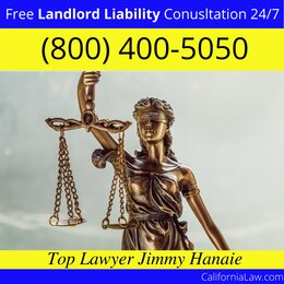Best Pescadero Landlord Liability Attorney