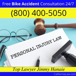 Best Point Reyes Station Bike Accident Lawyer