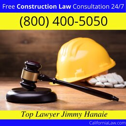 Best Portola Valley Construction Accident Lawyer