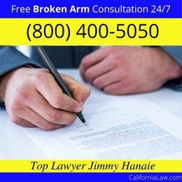 Best Potter Valley Broken Arm Lawyer