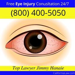 Best Redding Eye Injury Lawyer