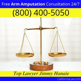 Best Rowland Heights Arm Amputation Lawyer