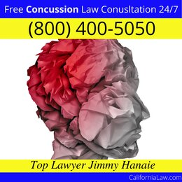 Best San Anselmo Concussion Lawyer