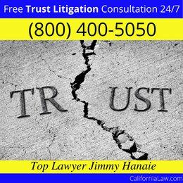 Best San Quentin Trust Litigation Lawyer