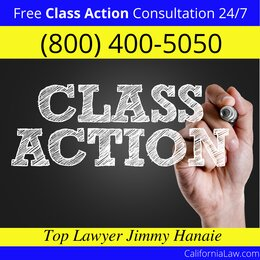Best Santa Fe Springs Class Action Lawyer
