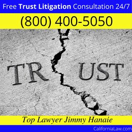 Best Santa Margarita Trust Litigation Lawyer