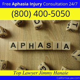 Best Stirling City Aphasia Lawyer