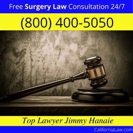 Best Surgery Lawyer For Carpinteria
