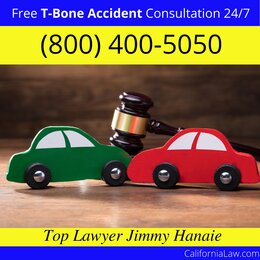 Best T-Bone Accident Lawyer For Whitethorn