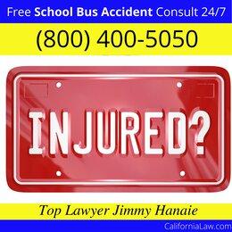 Best Truckee School Bus Accident Lawyer
