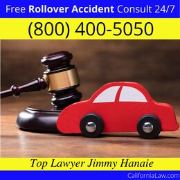 Best Twin Peaks Rollover Accident Lawyer