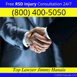 Best Vacaville RSD Lawyer