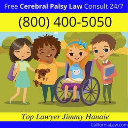 Best West Hills Cerebral Palsy Lawyer