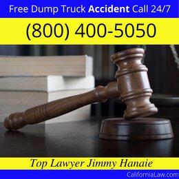 Best Wilseyville Dump Truck Accident Lawyer