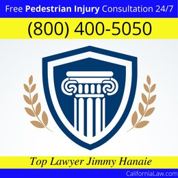 Blue Lake Pedestrian Injury Lawyer CA