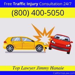 Bridgeville Traffic Injury Lawyer CA