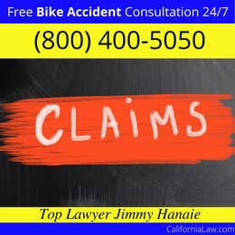 Burbank Bike Accident Lawyer