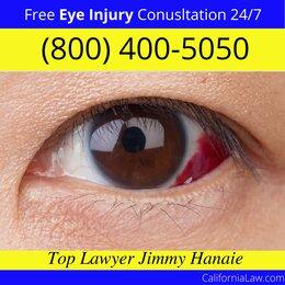 Burbank Eye Injury Lawyer CA