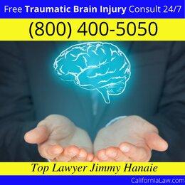 California City Traumatic Brain Injury Lawyer CA