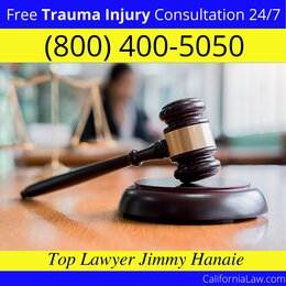 Campbell Trauma Injury Lawyer CA