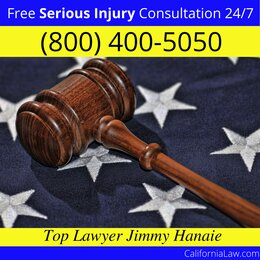 Campo Seco Serious Injury Lawyer CA