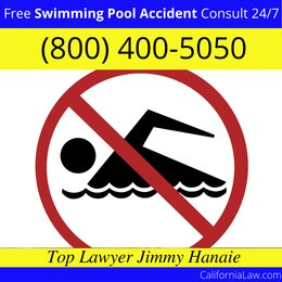 Cathedral City Swimming Pool Accident Lawyer CA