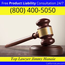 Clearlake Product Liability Lawyer