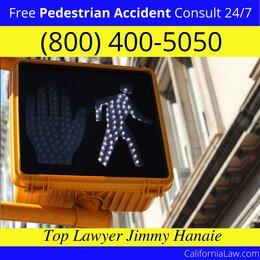 Clio Pedestrian Accident Lawyer CA
