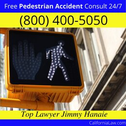 Comptche Pedestrian Accident Lawyer CA