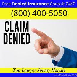 Cutten Denied Insurance Claim Lawyer