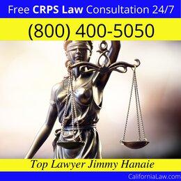 El Dorado Hills CRPS Lawyer