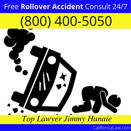 El Portal Rollover Accident Lawyer