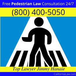 Fair Oaks Pedestrian Lawyer